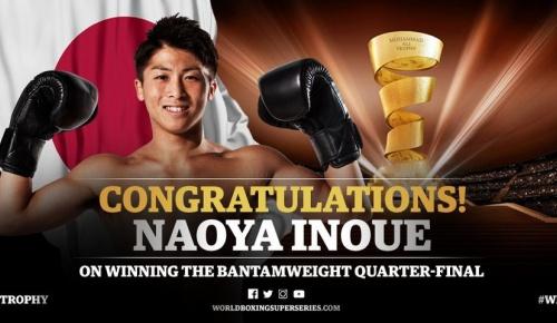 井上尚弥がパヤノに秒殺の初回KO勝ち!海外ボクシングファン大衝撃(WBSS)