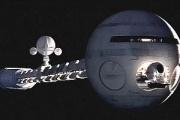 いよいよ惑星間航行が実現か?全長100m級の原子力宇宙船建造計画