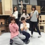 『【乃木坂46】『墓場、女子高生』公式twitterにてリハーサルオフショット画像が公開!!!』の画像