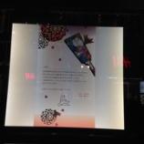 『【新宿】伊勢丹新宿店のショーウインドーがかぶいています:2013年12月26日』の画像
