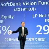 『ソフトバンクG株が50%OFFセールでも買われない理由、最大の原因は「日本市場に上場していること」に尽きるか。』の画像
