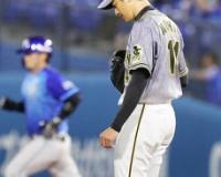【悲報】阪神投手陣最年長の能見篤史が1年ぶり登録抹消 今季ここまで防御率5・74