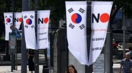 韓国で輸出減少続く、8月の対日貿易は輸出入ともに前年割れ