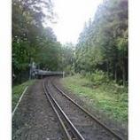 『汽車はいつ来る』の画像