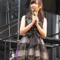 東京大学第66回駒場祭2015 その25(ミス&ミスター東大コンテスト2015/磯貝初奈)