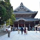 『いつか行きたい日本の名所 円福山 豊川閣 妙厳寺(豊川稲荷)』の画像