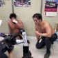 納谷幸男と力選手のシングルマッチはいつか実現させたい!202...