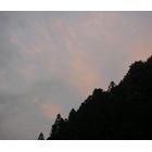 『夕空を飛ぶ』の画像
