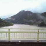 『今朝の仁淀川(9月17日)』の画像