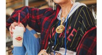 【驚愕】安達祐実が80歳の老婆になった結果wwwwww(画像あり)