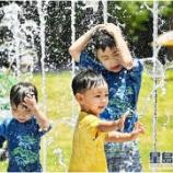 『【香港最新情報】「36度超え、今年の最高気温記録に」』の画像