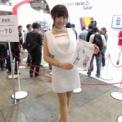 最先端IT・エレクトロニクス総合展シーテックジャパン2013 その25(NTTドコモの3)