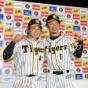 【野球】阪神退団公表の鳥谷 今季初のお立ち台「懐かしい感じがします」