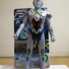 『ウルトラヒーローX 07 ウルトラマンエクシードX レビューらしきもの』の画像