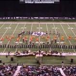『【DCI】ショー抜粋映像! 2009年ドラムコー世界大会第12位『 トゥルーパーズ(Troopers)』本番動画です!』の画像