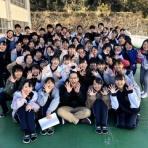 こちら静岡県立沼津商業高校吹奏楽部
