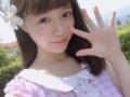 【画像】声優の尾崎由香ちゃんって、とてもピュア可愛いし胸意外とあるよな?