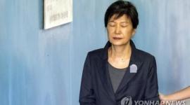 【韓国】朴槿恵、懲役20年確定…韓国大法院