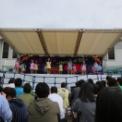 2014年 第50回湘南工科大学 松稜祭 ダンスパフォーマンス その1