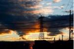 空の色、交野の空に浮く雲~交野さんぽ⑨~
