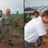 『2012.04.23 バッタンバン州知事視察』の画像