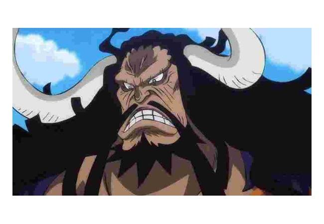 尾田栄一郎さん、うっかりカイドウの悪魔の実をバラしてしまう