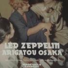 『「ARIGATOU OSAKA」LED ZEPPELIN』の画像