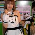 東京ゲームショウ2009 その3(日本工学院クリエーターズカレッジ)