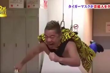海外「日本はレベルが違うwww」厳選ドッキリ集に外国人大爆笑