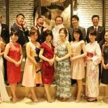 『サマーパーティー♡ Ensoleille a festival at the Oriental Terrace♪』の画像
