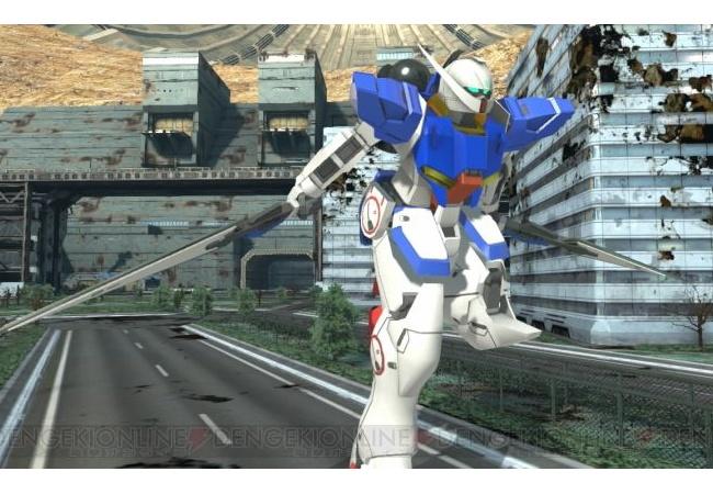 【ガンダムブレイカー2】ノーロックモードとシューティングモードの違い