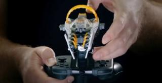 現実の模型をカスタムして戦う、オープンワールドシューティング『STARLINK: Battle For Atlas』がSwitch/PS4/XboxOne向けに発表