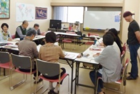 KIFA  release new Adv about native English lectures〜国際交流協会さんが英語先生の募集してる!〜