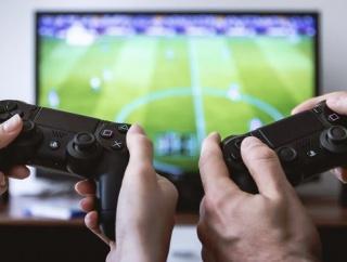 新型コロナウイルスの影響でオンラインなどゲームのプレイ人口が増加していたことが判明!デジタルコンテンツの消費も増加