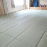 『大阪市港区、老人憩の家 田中会館様の畳の表替え〜』の画像