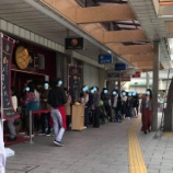 『【開店】初日から行列!?浜松駅前に美味しいメロンパン「Melon de melon」が2018年10月26日10時よりオープン - 中区旭町』の画像