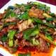 本物の回鍋肉とマー坊豆腐wwwwwwwwwwwwwww