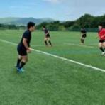 遠軽高校ラグビー部 -ENGARU BLUES-