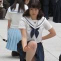東京大学第91回五月祭2018 その79(東大娘'18)