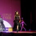 戸板女子短期大学TOITA Fes2019 その6(fashion show)