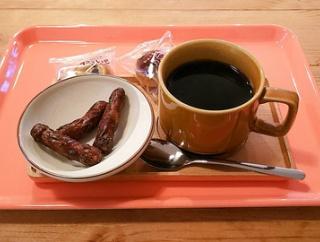 【新店】守山緑ヶ丘でちょっと一息!駄菓子とともに大人も楽しめる憩いの場/コミュニティ喫茶 つなしょ
