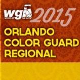 『【WGI】ガード大会ハイライト! 2015年ウィンターガード・インターナショナル『フロリダ州オーランド』大会抜粋動画です!』の画像