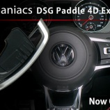 『maniacs DSG Paddle 4D Extension の次回入荷について[9/3]』の画像