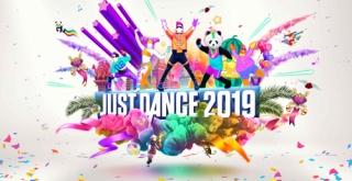 Nintendo Switch版『ジャストダンス 2019』が3月20日に国内発売決定!