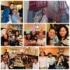 五星春香(中華料理)で渡辺礼子さん&渡辺嘉山さんお誕生日パーティー