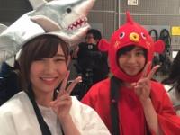 【欅坂46】渡邉理佐って志田愛佳の卒業に全く触れないよな...さすがにヤバくね?