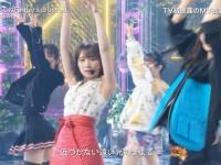 【乃木坂46】早川聖来、1人でセクシー祭りを開催wwwwwwww