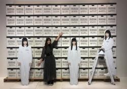 【欅坂46】田村保乃、2度目のだいたいぜんぶ展に「終わってしまう前にまた行きたいなぁ」
