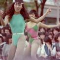 ミス・ウェスト・コースト・ローラークイーン・コンクール