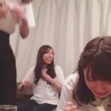 『【乃木坂46】ケーキを食べながら号泣さゆにゃんw 伊藤万理華インスタで動画&オフショットが公開!!!』の画像